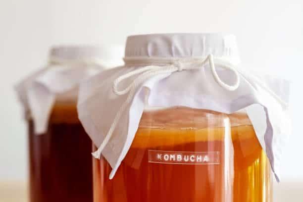 Kombucha : Bienfaits et danger d'une boisson fermentée de plus en plus populaire