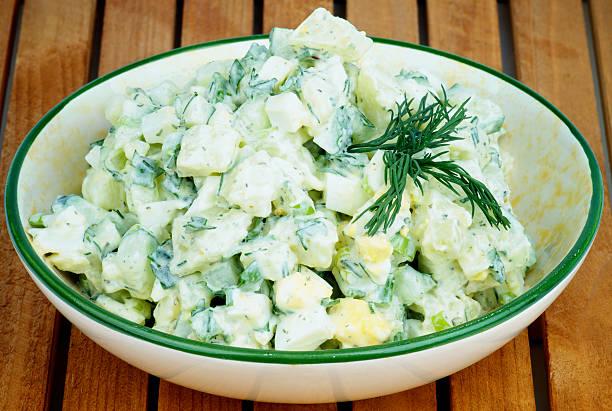 salade recette rééquilibrage alimentaire maigrir