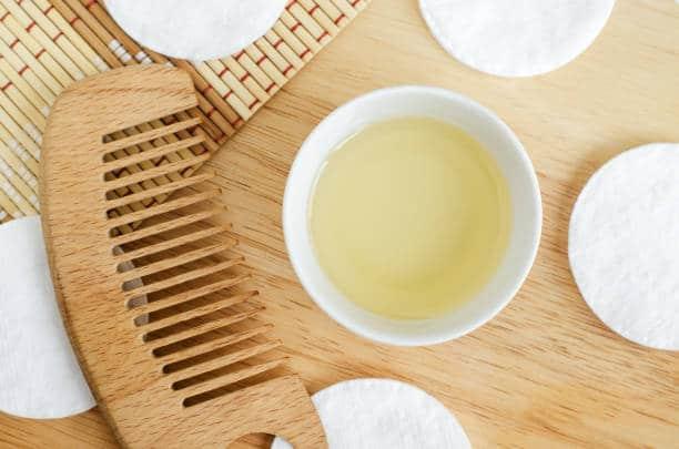 huile de nigelle soin cheveu naturel