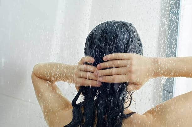 masque cheveux naturel savon alep