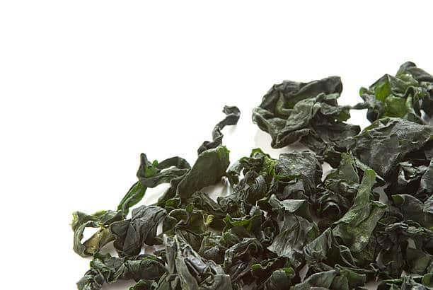 algue spiruline bienfaits composition