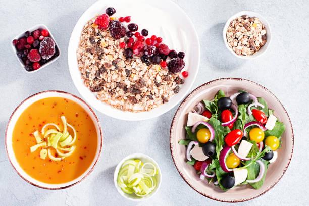 avantages jeune intermittent alimentation