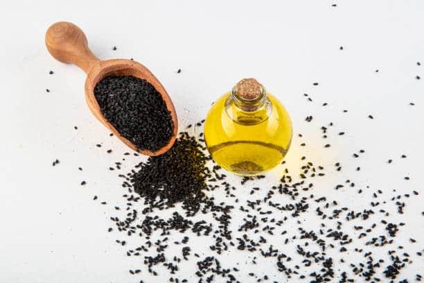 huile de nigelle cheveux acné