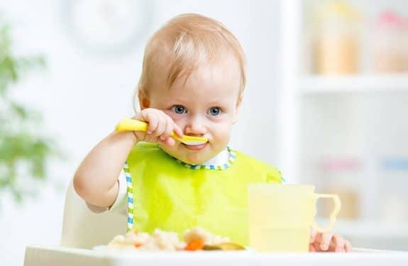 Huiles et graisses dans l'alimentation des enfants et des bébés ? Comment les intégrer.
