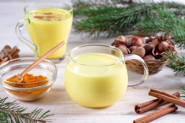 lait piment gingembre pour maigrir rapidement