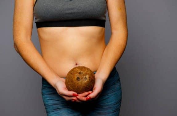Huile de coco pour maigrir : Un remède minceur naturel