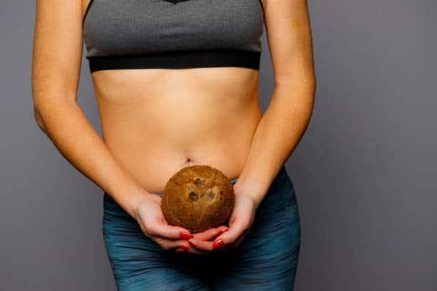 L'huile de coco pour maigrir : Un remède minceur naturel