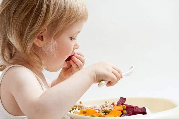 poisson repas bébé enfant aliments gras omega 3