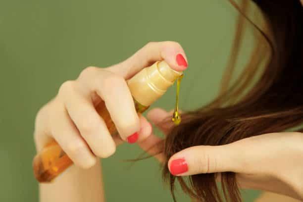 soin hydratant masque cheveux huile jojoba