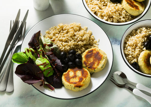 steak végétal okara soja zéro déchet vegan