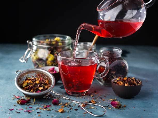 thé oolong pour maigrir rapidement