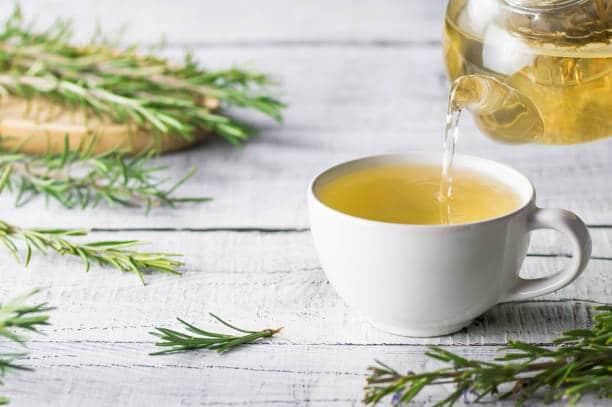 thé vert pour perdre du poids rapidement remede grand mere
