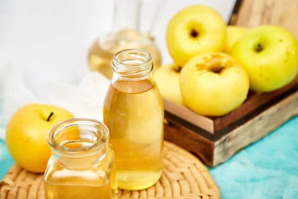 vinaigre de cidre de pomme maigrir perte de poids