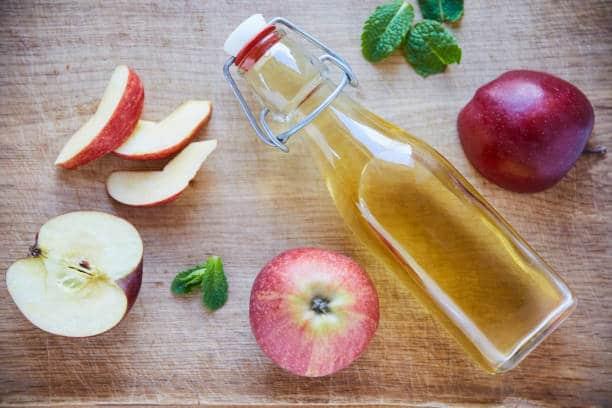 vinaigre de pomme pour maigrir