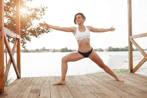 asana hatha yoga
