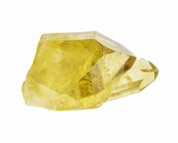 citrine pierre protectrice lithothérapie