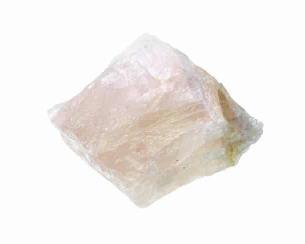 cristal de roche pierre de protection lithothérapie