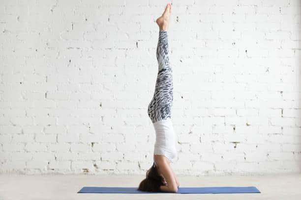 exercices yoga vinyasa zen conseil
