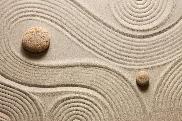 jardin zen comment le créer soi meme