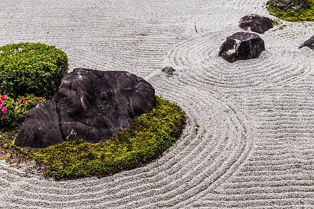 jardin zen japonais inspiration détente