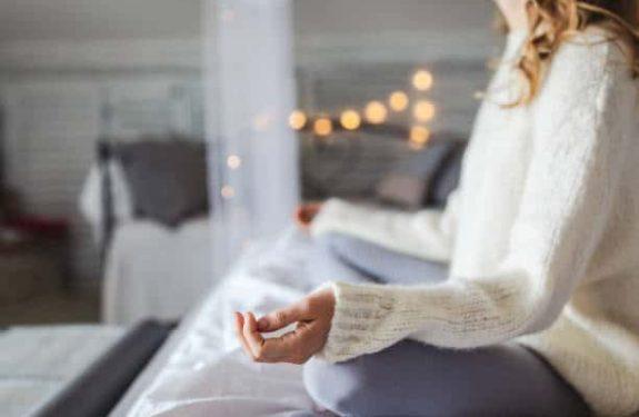 Méditation transcendantale : comment démarrer ? Technique et exercices pour débuter