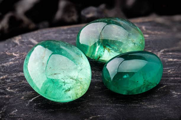 Pierre de jade : une pierre secrète et magique aux propriétés extraordinaires
