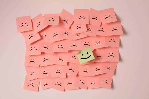 psychologie positive origine du bonheur