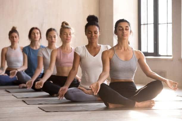respiration yoga technique de Murch Kumbhaka