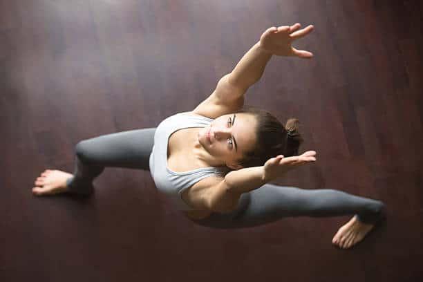 vinyasa yoga détente pratique conseil