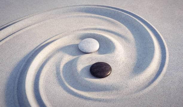 yin yoga équilibre avec le yang pratique asana