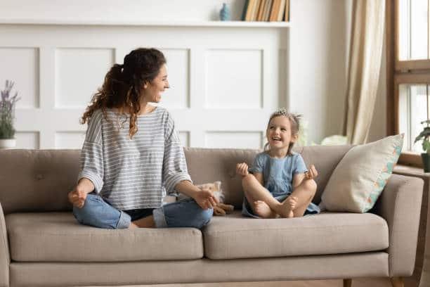 yoga du rire enfant adulte cours séance club