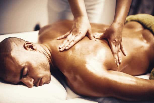 caractéristiques des massages sportifs durées et bienfaits