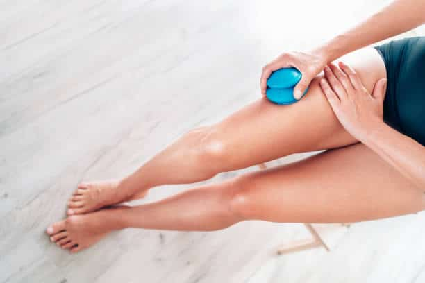 massage chinois ventouses anti cellulite soin perte de gras modelage