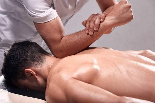 Massage sportif : Quel type de massage est recommandé pour les athlètes ?