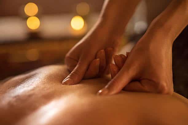 massage tui na chinois thérapie colonne vertebrale dos soin