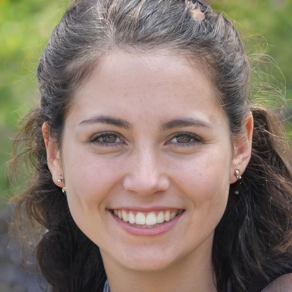 photo de profil Agathe blog bien-être et yoga