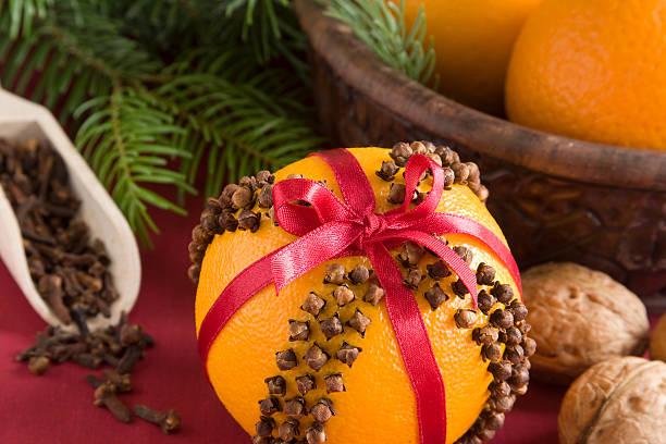 Comment fabriquer une pomme d'ambre maison ? Origine et vertus