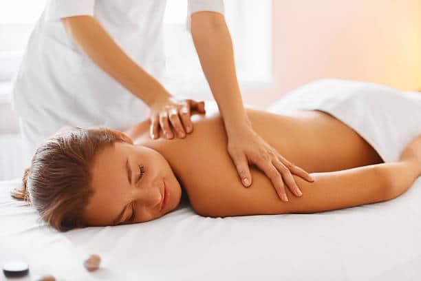 type de massage classique traditionnel
