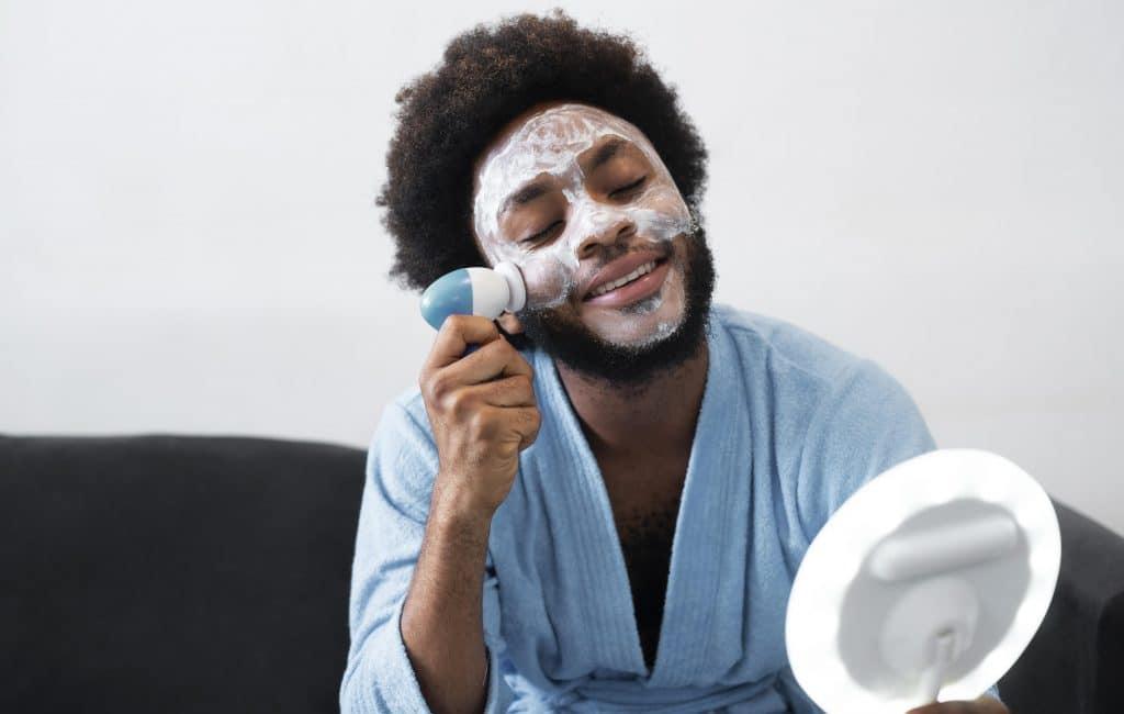 Tout ce qu'il faut savoir sur les masques pour le visage des hommes