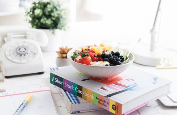 Quels sont les avantages de voir un nutritionniste ?