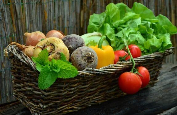 Des fermes urbaines pour produire des fruits et des légumes